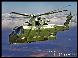 VH-71, Marine, One, Presidential, Lockheed, Hawk